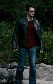 #ScottCyclops #X-Men3 #LeatherJacket