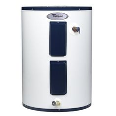 Whirlpool 50 Gallon 12 Year Regular Electric Water Heater