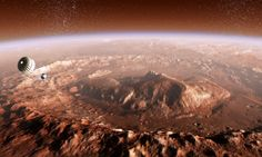 Nasa's Curiosity rover finds water below surface of Mars | Science | The Guardian
