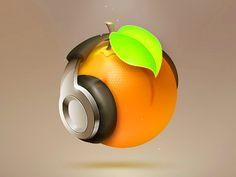 Music Oranges