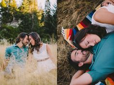 megan edelman photography: .adam + candace. sooke engagement photography