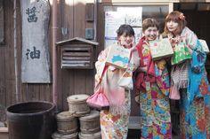 """LCCのジェットスターと青文字系モデルがコラボして発足した""""旅部""""。 柴田紗希、村田倫子、YuRiの3人が、愛媛を2泊3日で女子旅♪ いよいよ最終日、終わりに近づいてきた..."""