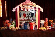 harry potter sweet 16 - Google Search