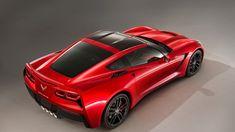 """I'm Sexy and I know it!!!""  2014 Corvette"