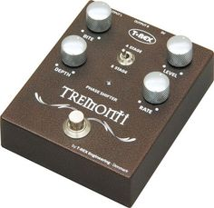 T-Rex Tremonti Phaser Guitar Effects Pedal