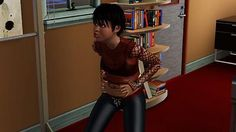 Mod The Sims - Teen Delivery - Teens Can Now Choose WHERE to Have a Baby