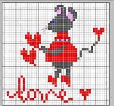free cross stitch, thanks so for sharing xox http://creationschloedelaclaye.over-blog.com/article-heureuse-saint-valentin-a-toutes-99290248.html