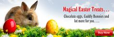 Click Next to see our exclusive Easter hampers Easter Hampers, Cake Branding, Big Cakes, Cake Shop, Easter Treats, Chocolate, Patisserie, Schokolade, Chocolates