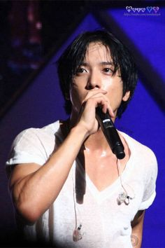 Jung Yong Hwa @ CNBLUE Can't Stop Live in Busan 140621