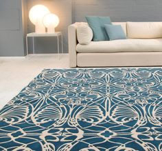 Metropolitan Design Part Of Our Nouveau Collection With Australian Leading Rug Company Designer Rugs Handtufted