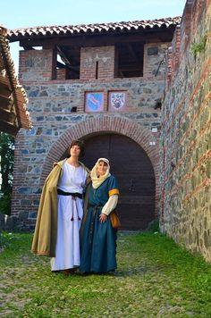 Ferie medievali 2013 tania & alessandra