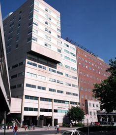 7) Hospital of the University of Pennsylvania,  Philadelphia, PA