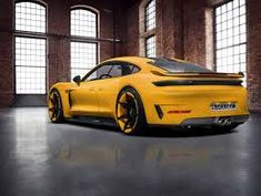 Don't worry, the brand's lineup isn't going fully electric anytime soon.Porsche officially joins the band of carmakers that are turning their backs to making diesel-powered cars. The culprit? Porsche Autos, Porsche Taycan, Porsche Sports Car, Porsche Panamera, Porsche Replica, Porsche Sportwagen, Automobile, Mission E, Power Cars