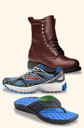 Kumfs Shoe Sizing Chart