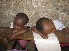 From Teaching in Uganda