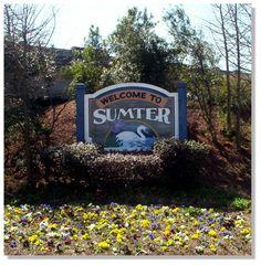 Sumter, SC  2010-2011