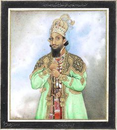 Mirza Fath-ul-Mulk Bahadur also known as Mirza Fakhru (Fath ul-Mulk, Shahzada Mirza Muhammad Sultan Shah, Firuz Jang, Wali Ahd Bahadur born 1816 or 1818 in the Red Fort, died 10 July 1856) was the last Crown Prince of the Mughal Empire, the son of Emperor Bahadur Shah Zafar, the last Emperor of India through his wife Rahim Bukhsh Bai Begum. He died of Cholera in 1856.