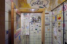 herentoilet De Schouw