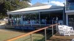 Orso Bayside Reception Open Day
