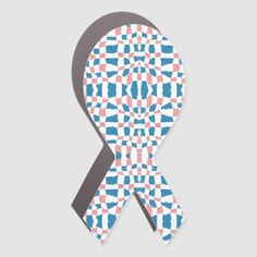 Pink & Blue Weave Pattern Car Magnet Exterior Car Accessories, Blue Weave, Car Magnets, Newborn Baby Gifts, Baby Accessories, Ideas Party, Bumper Stickers, Keep It Cleaner, Pink Blue