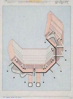 James Stirling, Michael Wilford and Associates - Google Search
