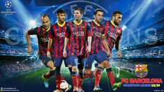 Barcelona Champion League Wallpaper Wallpaper mobile Added on , Tagged : League at WallDiskPaper Uefa Champions League, Barcelona Champions League, Barcelona Team, Barcelona Football, Fc Barcelona Wallpapers, Madrid Wallpaper, Team Wallpaper, Computer Wallpaper, Dani Alves