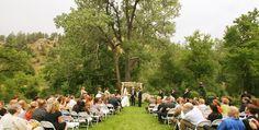 Wedgewood Wedding & Banquet Centerat Boulder Creek (Formerly the Red Lion)
