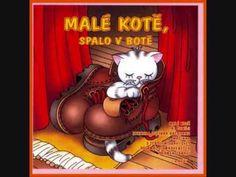 Malé kotě, spalo v botě Music Web, Film Movie, Movies, Youtube, Make It Yourself, Drawing, Children, Films, Movie