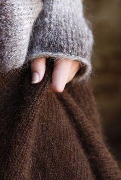 knitGrandeur®: Soft & Fuzzy
