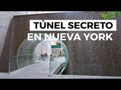 No todo aparece en las guías de viaje, toma nota de los lugares secretos que encontrarás en Nueva York.