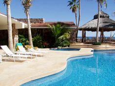 Villa Cielito Los Cabos
