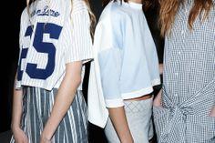Zara Lookbook Spring 2014