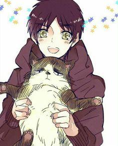 Eren ❤