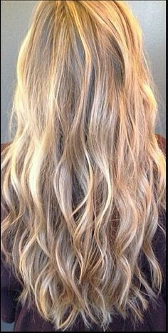 Beachy blonde highlights hair heaven прически и стиль Beach Blonde Highlights, Hair Highlights, Dramatic Highlights, Bronde Balayage, Good Hair Day, Great Hair, Hair Color And Cut, Super Hair, Hair Pictures