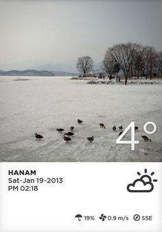 Hanam, South Korea / by 임수란
