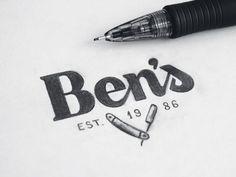 Ben's by Stelian Vasile