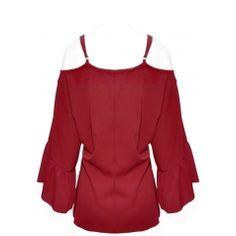39516-17 Peplum, Tops, Women, Fashion, Moda, Women's, La Mode, Shell Tops, Fasion