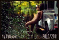 LR - Land Rover Defender