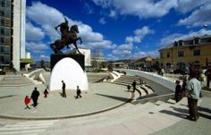 Prishtina - The area of Pristina has a long history, in its vincity archaeological discoveries have been found which date back to the early neolithical ages.