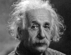 35 grandes frases de Albert Einstein 7
