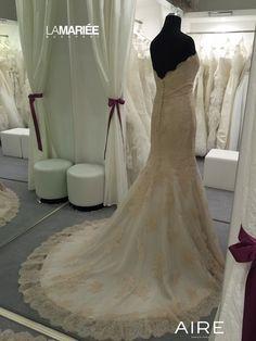 Mermaid Wedding, Lace Wedding, Wedding Dresses, Amelie, Fashion, Aire Barcelona, Rosa Clara, Bride Dresses, Moda