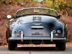 Porsche 356 Speedster                                                                                                                                                      Plus