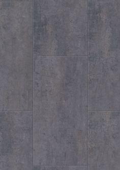 Schöner Wohnen-kollektion Click-vinylboden Eiche Gebürstete ... Vinylboden Klicken Designboden Verlegen