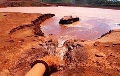 Sản xuất thép từ bùn đỏ và gạch bảo vệ môi trường
