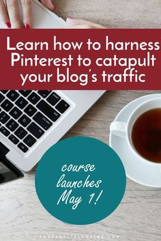 Learn how to harness Pinterest to Catapult your traffic - no matter your niche!