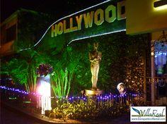 Salón de Laureles - Medellín Temática: Holliwood www.banquetesvillareal.com