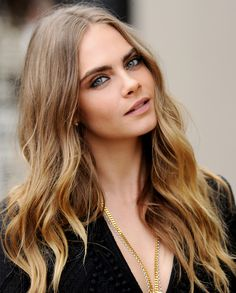 How to Regrow Your Overplucked Brows Back to Cara Delevigne-Esque Shape from InStyle.com