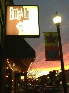 The Boogaloo offers food and drinks with a cuban/caribbean, creole twist in downtown Maplewood.  Just five minutes from MediaCross!