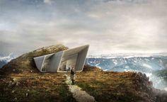Remembering Zaha Hadid #architecture.