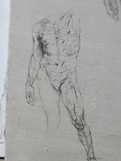 Kurkov, EM artist